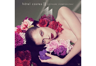 VARIOUS - Hotel Costes Vol.11 - (CD)