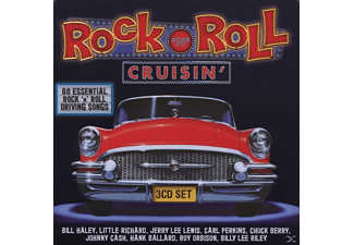 VARIOUS - Rock'n Roll Cruisin' (Lim. Metalbox Ed.) [CD]