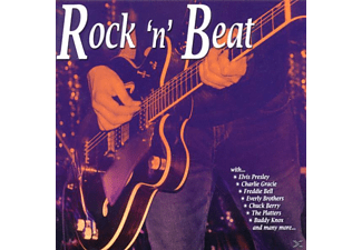 VARIOUS - Rock 'n' Beat [CD]