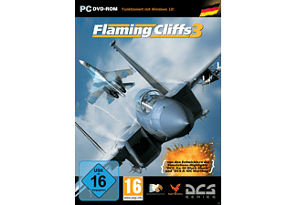 DCS: Flaming Cliffs 3 - PC