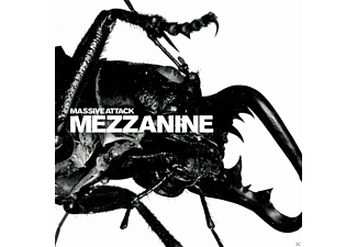 Massive Attack - Mezzanine (Virgin 40 Limited Edition) (Reissue) - (Vinyl)