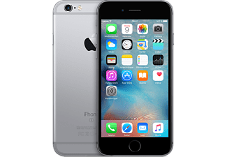 APPLE iPhone 6S 16GB - Space Grey