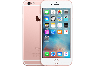 APPLE iPhone 6S 64GB - Rose Gold