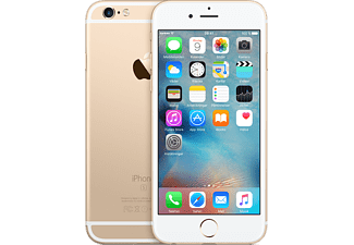 APPLE iPhone 6S 128GB - Guld