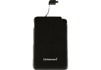 INTENSO S10000 Black - (7332530)