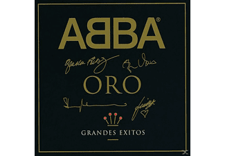 "ABBA - Oro ""Grandes Exitos"" (CD)"