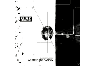 Acoustique Parfum - Cosmic Deviation - (CD)