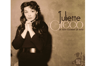 Greco Juliette - Je Suis Comme Je Suis-Essential Collection - (CD)