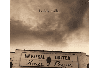 Buddy Miller - Universal United House Of Prayer - (CD)