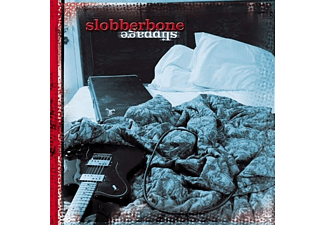 Slobberbone - Slippage - (CD)