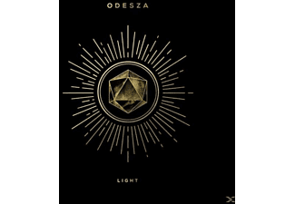 Odesza - Light Ep [EP (analog)]
