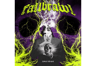 Fallbrawl - Chaos Reigns [CD]