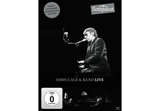 John & Band Cale - Live at Rockpalast - (DVD)