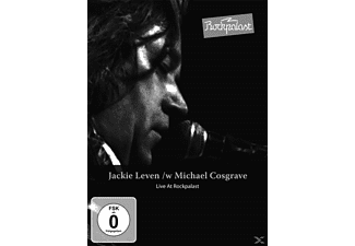 LEVEN,JACKIE & COSGRAVE,MICHAEL - LIVE AT ROCKPALAST [DVD]