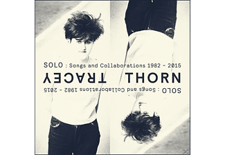 Tracey Thorn Solo: Songs And Collaborations CD