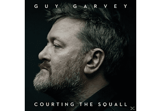 Guy Garvey -  Courting the Squall [Βινύλιο]