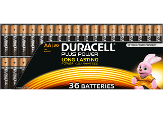 Media Markt Batterien : duracell plus power aa batterien 18614 mediamarkt ~ Kayakingforconservation.com Haus und Dekorationen