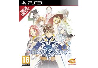 Tales Of Zestiria | PlayStation 3