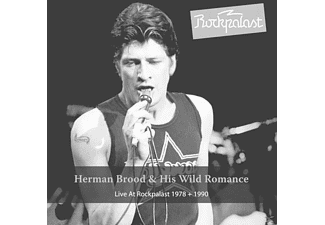 Herman & His Wild Romance Brood - Live At Rockpalast - (CD)
