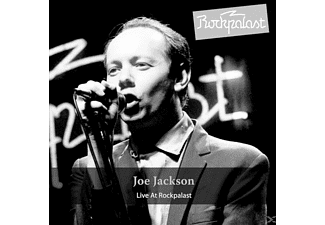 Joe Jackson - Live At Rockpalast - (CD)