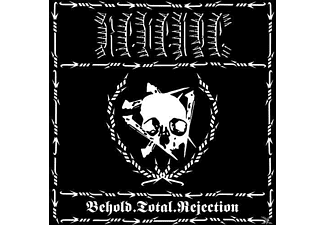 Revenge - Behold.Total.Rejection - (CD)