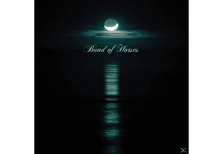 Band Of Horses - Cease To Begin - (CD)