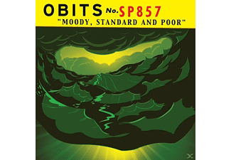 Obits - Moody, Standard And Poor - (CD)