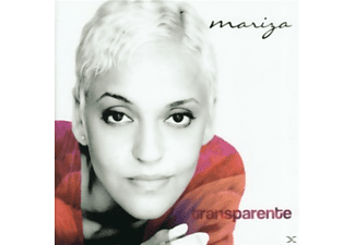 Mariza - Transparente - (CD)