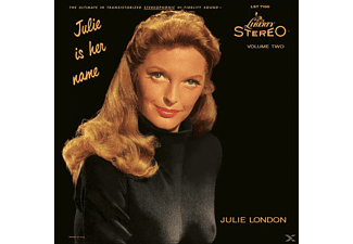 Julie London - Julie Is Her Name-Vol.2 [SACD Hybrid]