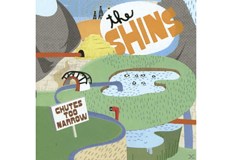 The Shins - Chutes Too Narrow - (CD)