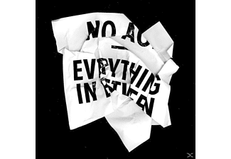 No Age - Everything In Between - (CD)