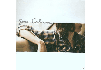 Sera Cahoone - Only As The Day Is Long - (CD)