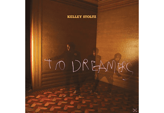 Kelley Stoltz - To Dreamers - (CD)