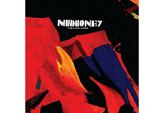 Mudhoney - The Lucky Ones - (CD)