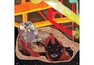 Wolf Parade - Kissing The Beehive - (CD)