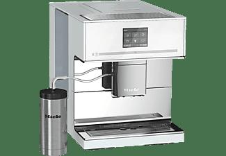 miele kaffeevollautomat cm 7500 brws kaffeevollautomat online kaufen bei mediamarkt. Black Bedroom Furniture Sets. Home Design Ideas