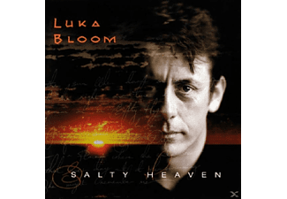 Luka Bloom - Salty Heaven [CD]