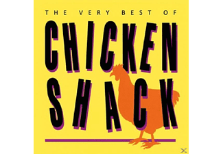 Chicken Shack - Very Best Of - (CD)