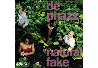 De Phazz - Natural Fake - (CD)