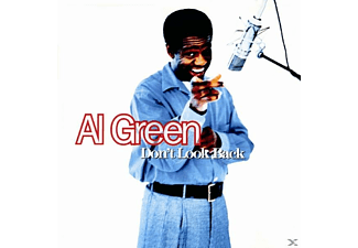 Al Green - Don't Look Back - (CD)