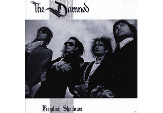 The Damned - Fiendish Shadows - (CD)