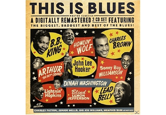 This Is Blues - This Is Blues - (CD)