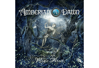 Amberian Dawn - Magic Forest [CD]