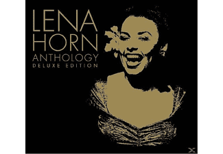 Lena Horne - Anthology (Deluxe Edition) - (CD)