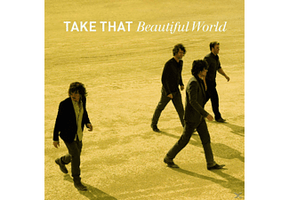Take That - BEAUTIFUL WORLD - (CD)
