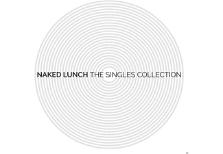 Naked Lunch - The Singles Collection [CD]