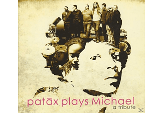 Patax - Plays Michael: A Tribute - (CD)