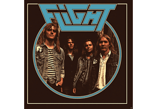 Flight - Flight - (CD)