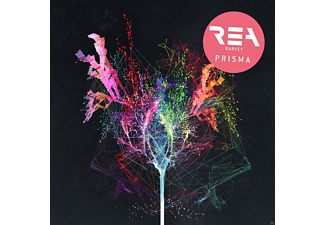 Rea Garvey - Prisma (inkl. MP3 Codes) - (LP + Download)