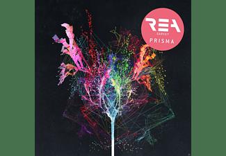 Rea Garvey - Prisma (inkl. MP3 Codes) - (Vinyl)